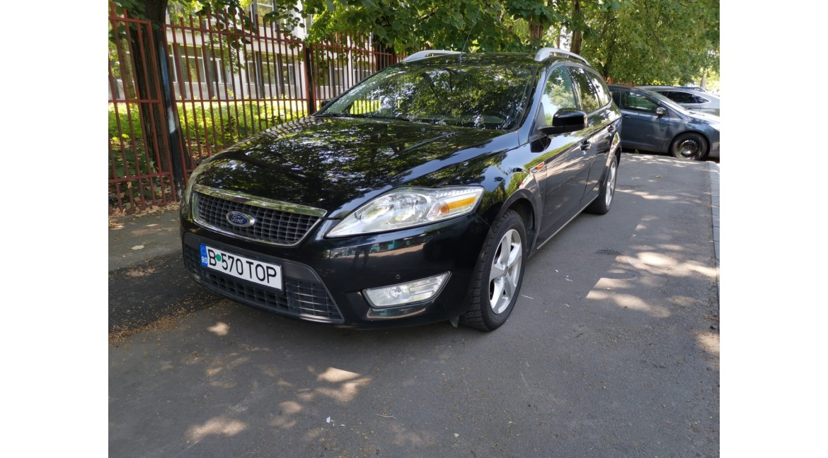 Ford Mondeo 2.0 tdci Trend...