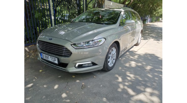 Inchiriat 1 DAY, Ford Mondeo