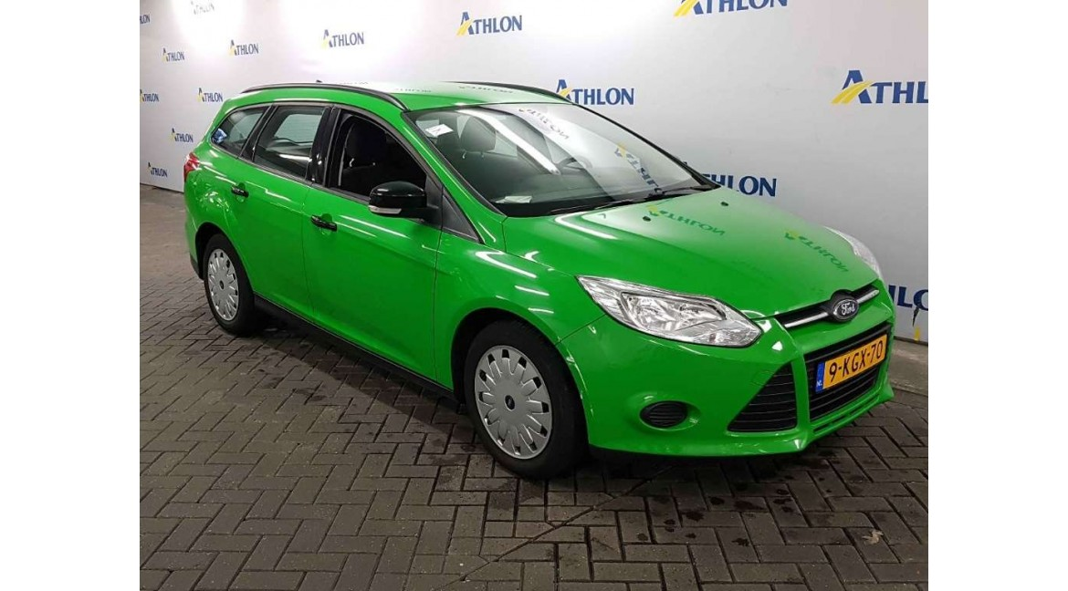 Ford Focus 1.6 tdci Trend -...