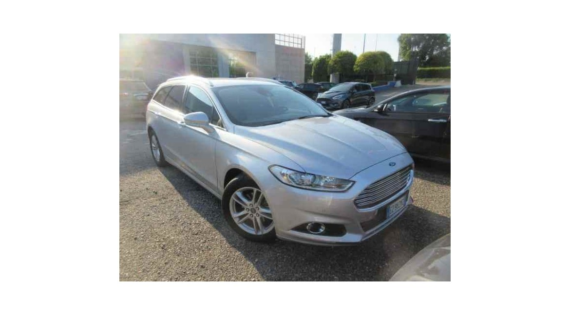 Ford Mondeo 2.0 tdci (2014)...